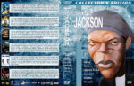 Samuel L. Jackson Film Collection – Set 15 (2008) R1 Custom Covers