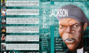 Samuel L. Jackson Film Collection - Set 16 (2009-2010) R1 Custom Covers