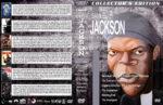 Samuel L. Jackson Film Collection – Set 17 (2010-2012) R1 Custom Covers