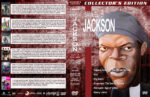 Samuel L. Jackson Film Collection – Set 19 (2014-2015) R1 Custom Covers