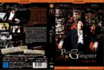 Portrait of a Gangster – Uahan segye (2007) R2 German Cover & label