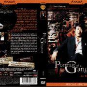 Portrait of a Gangster - Uahan segye (2007) R2 German Cover & label