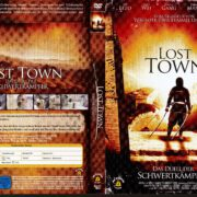 Lost Town – Shuang-Qi-Zhen daoke (1991) R2 German Cover & label