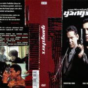 Gangsters – Tokyo Mafia: Battle for Shinjuku (1996) R2 German Cover & label
