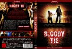 Bloody Tie – Sasaeng gyeoldan (2006) R2 German Cover & label