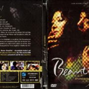 Beautiful – A-leum-dab-da (2008) R2 German Cover & label