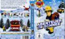 Feuerwehrmann Sam - Abenteuer im Schnee (2015) R2 German Cover
