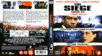 The Siege (2007) R2 NL/FR Blu-Ray Cover
