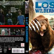 Lost Wilderness (2015) R0 CUSTOM Cover & label