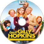 The Great Gilly Hopkins (2016) R1 Custom Label