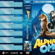 Alpha and Omega Collection (2010-2016) R1 Custom Cover