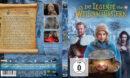 Die Legende vom Weihnachtsstern (2012) R2 German Custom Blu-Ray Cover & labels