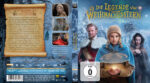 Die Legende vom Weihnachtsstern (2012) R2 German Custom Blu-Ray Cover & labels