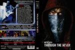 Metallica – Through the Never (2014) R2 German Custom Cover