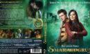 Smaragdgrün (2016) R2 German Custom Blu-Ray Cover & Labels