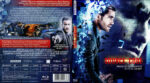 Source Code (2011) R2 German Custom Blu-Ray Cover & Labels