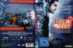 Source Code (2011) R2 German Custom Cover & Labels