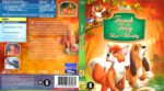 Frank En Frey (1981) R2 Dutch Blu-Ray Cover