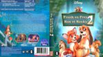 Frank En Frey 2 (2006) R2 Dutch Blu-Ray Cover