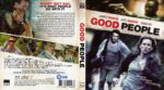 Good People (2014) R2 Dutch Blu-Ray Cover