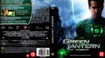 Green Lantern (2011) R2 Dutch Blu-Ray Cover
