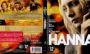 Hanna (2011) R2 Dutch Blu-Ray Cover