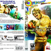Enslaved: Odyssey to the West (2010) PC Custom Cover