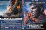 Deepwater Horizon (2016) R0 Custom DVD Cover