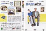 Guess Who – Meine Tochter kriegst Du nicht! (2005) R2 German Cover & Label