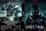 Spectral (2016) R1 CUSTOM Cover