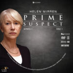 Prime Suspect – Series 1 (1991) R1 Custom Labels