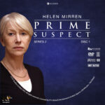 Prime Suspect – Series 2 (1992) R1 Custom Labels