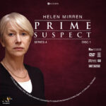 Prime Suspect – Series 4 (1995) R1 Custom Labels