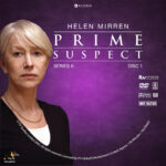 Prime Suspect – Series 6 (2003) R1 Custom Labels