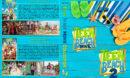 Teen Beach Double Feature (2011-2014) R1 Custom Cover