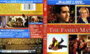 The Family Man (2000) R1 Blu-Ray Cover