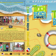 Teen Beach Double Feature (2011-2014) R1 SE Custom Cover