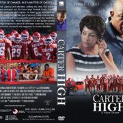 Carter High (2015) R1 Custom Cover & Label