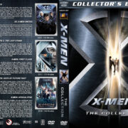 X-Men: The Collection (2000-2016) R1 Custom Cover