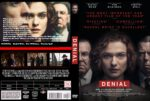 Denial (2016) R0 CUSTOM Cover & label
