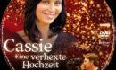Cassie Eine verhexte Hochzeit (2010) R2 German Custom Label