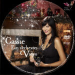 Cassie Ein verhextes Video (2012) R2 German Custom Label