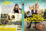 Gilly Hopkins – Eine wie keine (2016) R2 German Custom Cover & Label