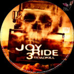 Joy Ride 3 (2014) R2 German Custom Labels