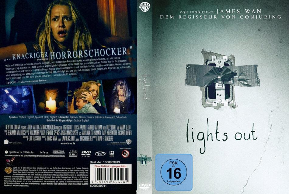 lights out deutsch