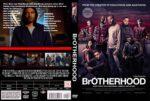 Brotherhood the end (2016) R0 CUSTOM Cover