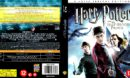Harry Potter and the Half Blood Prince (2 Disc Edition) (2009) R2 Blu-Ray Dutch Cover