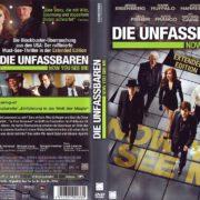 Die Unfassbaren (2013) R2 GERMAN Cover