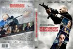 Mechanic Resurrection (2016) R2 GERMAN Cover