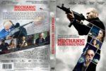 Mechanic Resurrection (2016) R2 GERMAN Cover